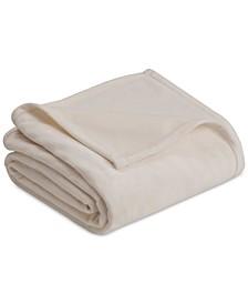 Plush Knit Full/Queen Blanket