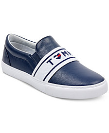 Tommy Hilfiger Lourena Slip-On Fashion Sneakers