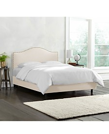 Martha Stewart Collection™ Bedford Collection Landon Bed, Quick Ship, Created For Macy's