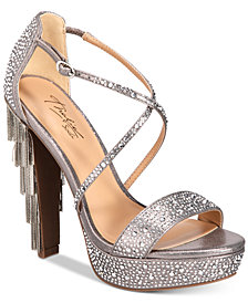 Thalia Sodi Arlie Platform Sandals, Created for Macy's
