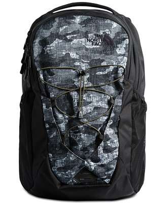 The North Face Men s Jester Backpack   Reviews - All Accessories - Men -  Macy s b95a1e1ea9330