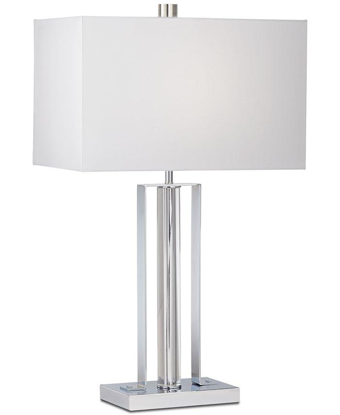 Kathy Ireland - Park Studio Table Lamp