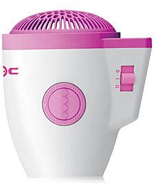 CROC Plug Detachable Mini Blow Dryer, from PUREBEAUTY Salon & Spa