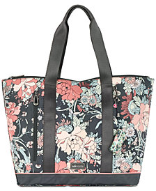 Sakroots New Adventure Tote