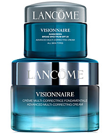 Receive a Free Travel-Size Visionnaire Day Cream with your Full-Size Visionnaire purchase Only $88.00 ($113.00 Value)