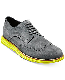 Cole Haan Men's Original Grand Wing Oxfords