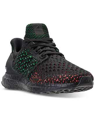 289d103b7 adidas Boys  UltraBOOST Clima Running Sneakers from Finish Line   Reviews -  Finish Line Athletic Shoes - Kids - Macy s