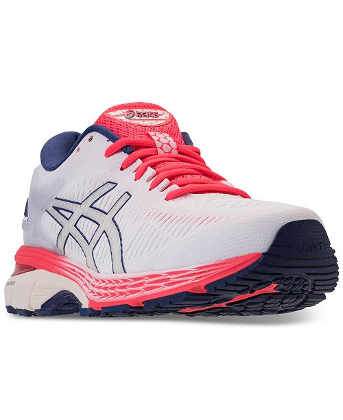 Asics Women's Gel-Kayano 25 Running Sneakers from Finish Line 2C85iELr