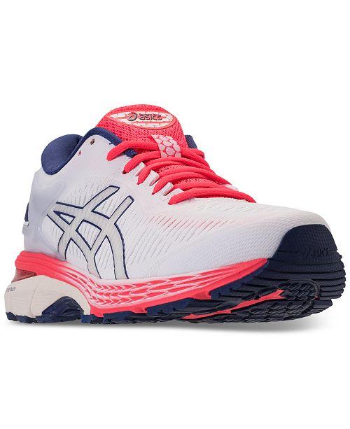 d1d07e39780 Asics Women s GEL-Kayano 25 Running Sneakers from Finish Line ...