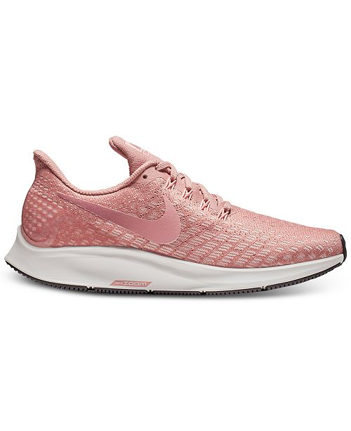online store 7086a 1595c ... Nike Womens Air Zoom Pegasus 35 Running Sneakers from Finish ...