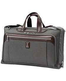 Platinum Elite Tri-Fold Garment Bag