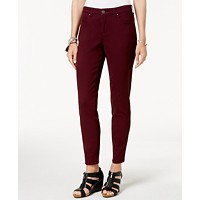 Deals on Style & Co Curvy-Fit Skinny Fashion Jeans