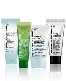 4-Pc. Jet Set Facial Set