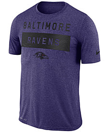 Nike Men's Baltimore Ravens Legend Lift T-Shirt