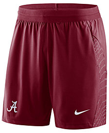 Nike Men's Alabama Crimson Tide FlyKnit Shorts