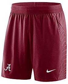 Nike Men's Alabama Crimson Tide FlyKnit Shorts
