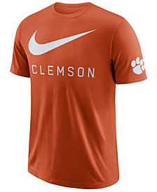 Nike Men's Clemson Tigers DNA T-Shirt