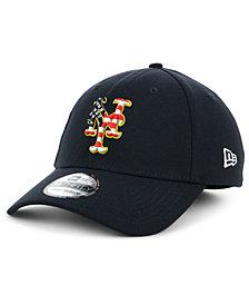 New Era New York Mets Stars and Stripes 39THIRTY Cap