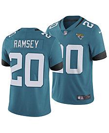 Nike Men's Jalen Ramsey Jacksonville Jaguars Vapor Untouchable Limited Jersey