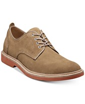 a336f015d4 Florsheim Men s Bucktown Plain-Toe Oxfords