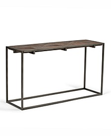 CLOSEOUT! Avery Console Sofa Table