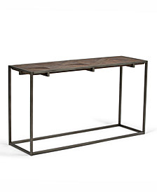 Avery Console Sofa Table, Quick Ship