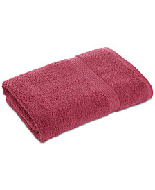 Utica Essential Cotton Bath Towel