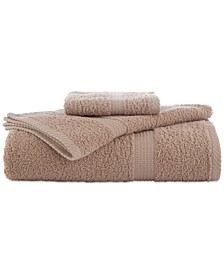 Essential Cotton Towel Collection