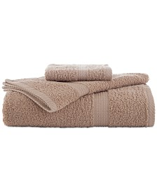 Utica Essential Cotton Towel Collection