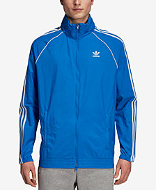 adidas Men's Originals Superstar Windbreaker