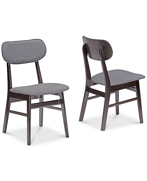 Furniture Nyree Dining Chair (Set of 2)