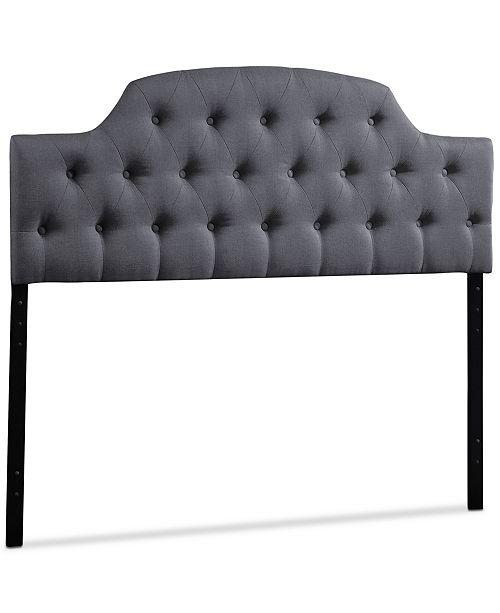 Furniture Lerato Queen Scalloped Headboard