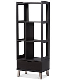 Erisenda Bookcase, Quick Ship