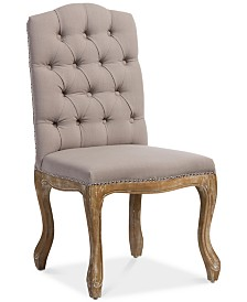 Gratianne Dining Chair, Quick Ship