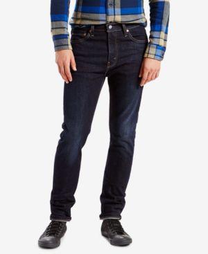 Levi's Men's 510 Skinny Fit Jeans - Nevermind
