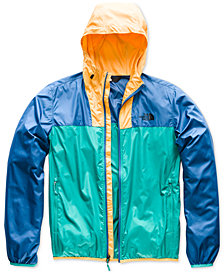 The North Face Men's Cyclone Colorblocked Hooded Jacket