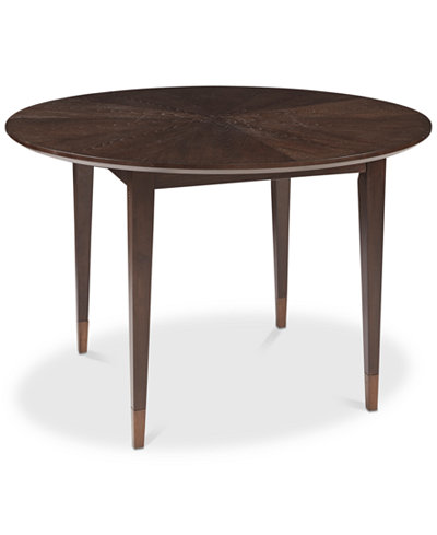 Kendall Dining Table, Quick Ship