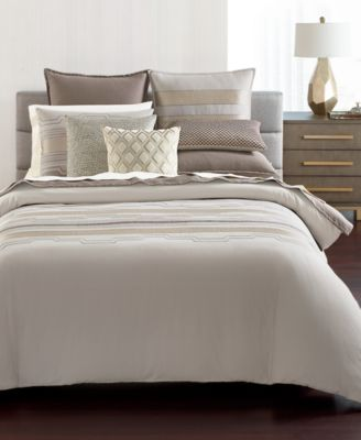 CLOSEOUT! Como Full/Queen Duvet Cover, Created for Macy's