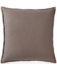 Como Quilted European Sham, Created for Macy's