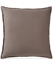 Hotel Collection Como Quilted European Sham, Created for Macy's