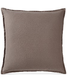 CLOSEOUT! Hotel Collection Como Quilted European Sham, Created for Macy's