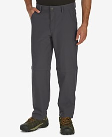 EMS® Men's Go East Zip-Off Pants