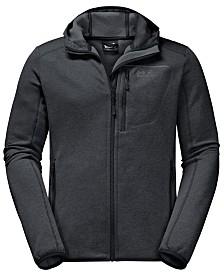 Jack Wolfskin Men's Skyland Hooded Jacket from Eastern Mountain Sports