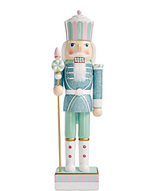 Holiday Lane Sugarplum Soldier Nutcracker, Created for Macy's