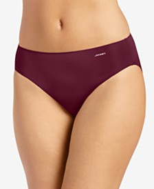 Jockey Women's No Panty Line Promise Bikini Underwear 1370