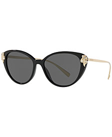 Versace Sunglasses, VE4351B 55