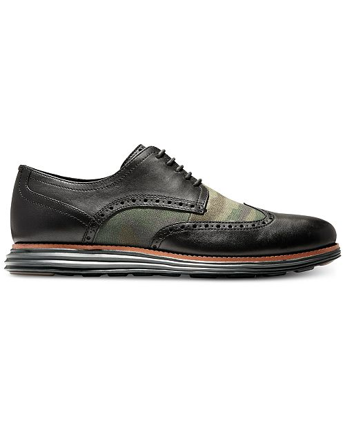 48ac473be14 ... Cole Haan Men s Original Grand Shortwing Oxfords
