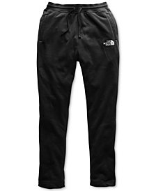 The North Face Men's Public Classic-Fit Fleece Sweatpants