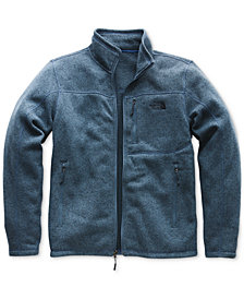 The North Face Men's Gordon Lyons Full-Zip Fleece Jacket