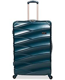 "Vixen 25"" Hardside Spinner Suitcase"